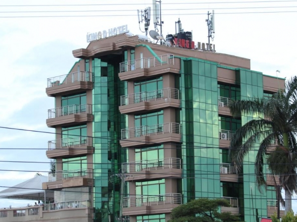 hotel for sale dar es salaam