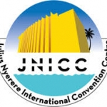 The Julius Nyerere International Convention Centre,
